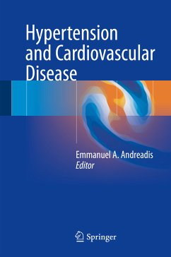 Hypertension and Cardiovascular Disease (eBook, PDF)