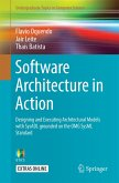 Software Architecture in Action (eBook, PDF)