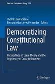 Democratizing Constitutional Law (eBook, PDF)