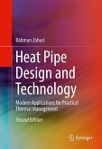Heat Pipe Design and Technology (eBook, PDF)