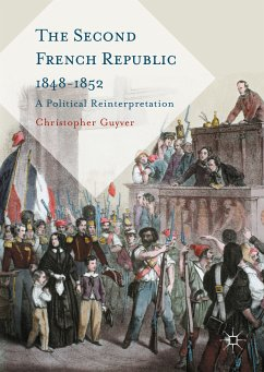 The Second French Republic 1848-1852 (eBook, PDF) - Guyver, Christopher