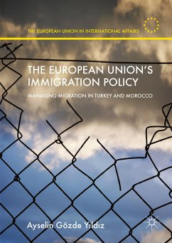 The European Union's Immigration Policy (eBook, PDF)