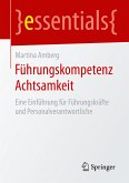 Führungskompetenz Achtsamkeit (eBook, PDF)