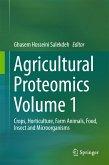 Agricultural Proteomics Volume 1 (eBook, PDF)