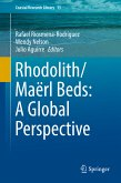 Rhodolith/Maërl Beds: A Global Perspective (eBook, PDF)