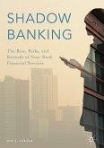 Shadow Banking (eBook, PDF)