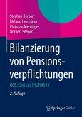 Bilanzierung von Pensionsverpflichtungen (eBook, PDF)