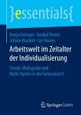 Arbeitswelt im Zeitalter der Individualisierung (eBook, PDF)