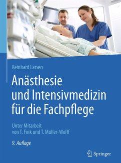 Anästhesie und Intensivmedizin für die Fachpfle...