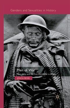 Men of War (eBook, PDF)