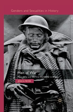Men of War (eBook, PDF) - Meyer, Jessica