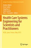 Health Care Systems Engineering for Scientists and Practitioners (eBook, PDF)