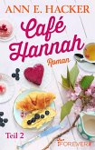 Café Hannah - Teil 2 (eBook, ePUB)