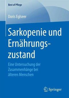 Sarkopenie und Ernährungszustand (eBook, PDF) - Eglseer, Doris