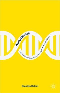 Political Biology (eBook, PDF)