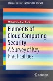 Elements of Cloud Computing Security (eBook, PDF)