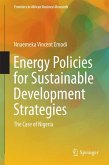 Energy Policies for Sustainable Development Strategies (eBook, PDF)