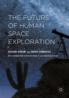 The Future of Human Space Exploration (eBook, PDF)