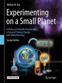 Experimenting on a Small Planet (eBook, PDF)