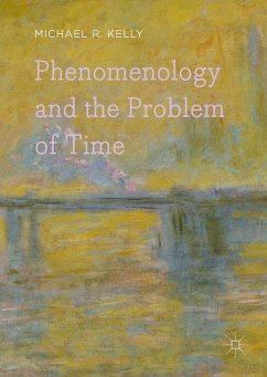 Phenomenology and the Problem of Time (eBook, PDF)