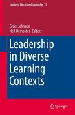 Leadership in Diverse Learning Contexts (eBook, PDF)