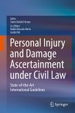 Personal Injury and Damage Ascertainment under Civil Law (eBook, PDF)