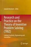 Research and Practice on the Theory of Inventive Problem Solving (TRIZ) (eBook, PDF)