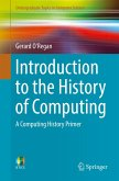 Introduction to the History of Computing (eBook, PDF)