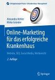 Online-Marketing für das erfolgreiche Krankenhaus (eBook, PDF)