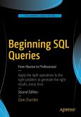 Beginning SQL Queries (eBook, PDF)