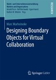 Designing Boundary Objects for Virtual Collaboration (eBook, PDF)