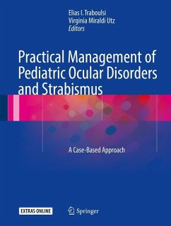 Practical Management of Pediatric Ocular Disorders and Strabismus (eBook, PDF)