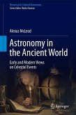 Astronomy in the Ancient World (eBook, PDF)