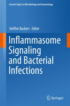 Inflammasome Signaling and Bacterial Infections (eBook, PDF)