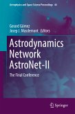 Astrodynamics Network AstroNet-II (eBook, PDF)