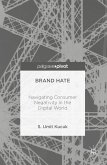 Brand Hate (eBook, PDF)
