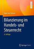 Bilanzierung im Handels- und Steuerrecht (eBook, PDF)