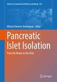 Pancreatic Islet Isolation (eBook, PDF)