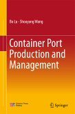 Container Port Production and Management (eBook, PDF)