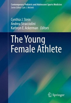 The Young Female Athlete (eBook, PDF)