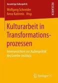 Kulturarbeit in Transformationsprozessen (eBook, PDF)