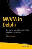 MVVM in Delphi (eBook, PDF)