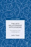 The UK's Relationship with Europe (eBook, PDF)