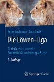Die Löwen-Liga (eBook, PDF)
