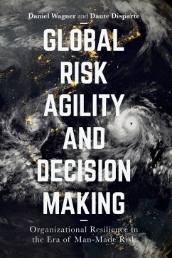 Global Risk Agility and Decision Making (eBook, PDF)
