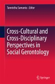 Cross-Cultural and Cross-Disciplinary Perspectives in Social Gerontology (eBook, PDF)