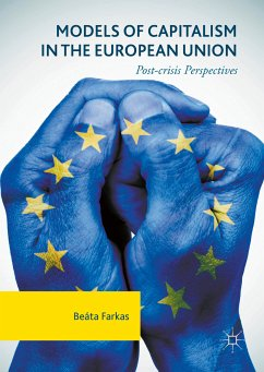 Models of Capitalism in the European Union (eBook, PDF)