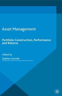 Asset Management (eBook, PDF)
