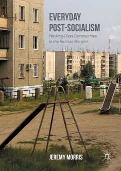 Everyday Post-Socialism (eBook, PDF)