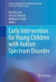 Early Intervention for Young Children with Autism Spectrum Disorder (eBook, PDF)